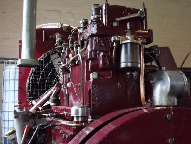 Jhm M3 Diesel Engine Ellesmere Port Kw (2)